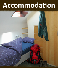 Bunkhouse Accommodation